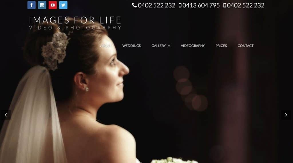 Wedding Video Company Melbourne