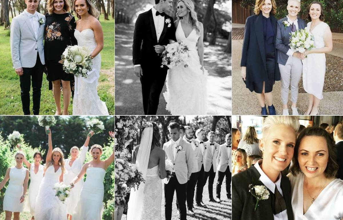 Kate Morgan Melbourne Wedding Celebrant