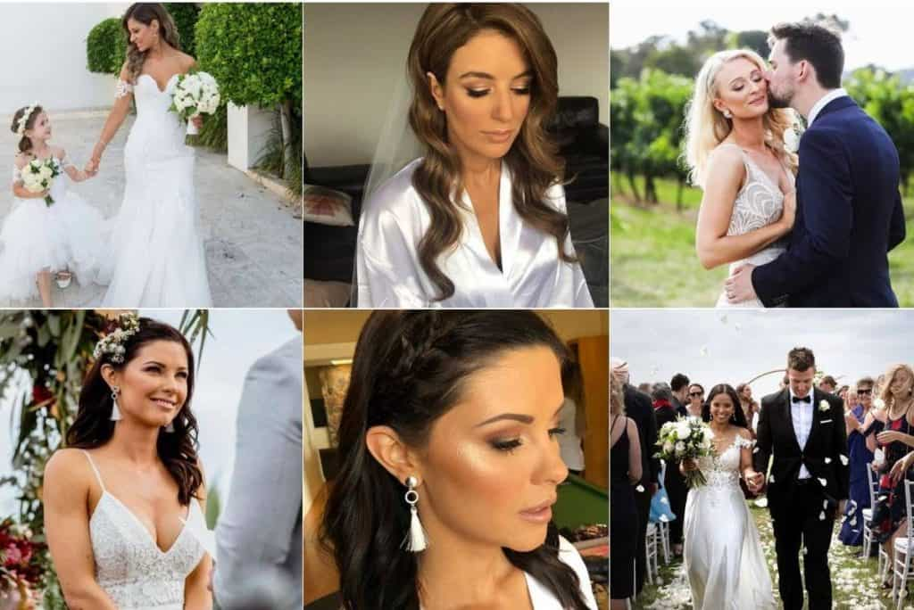 Katie Woodward Makeup Artist wedding cosmetics