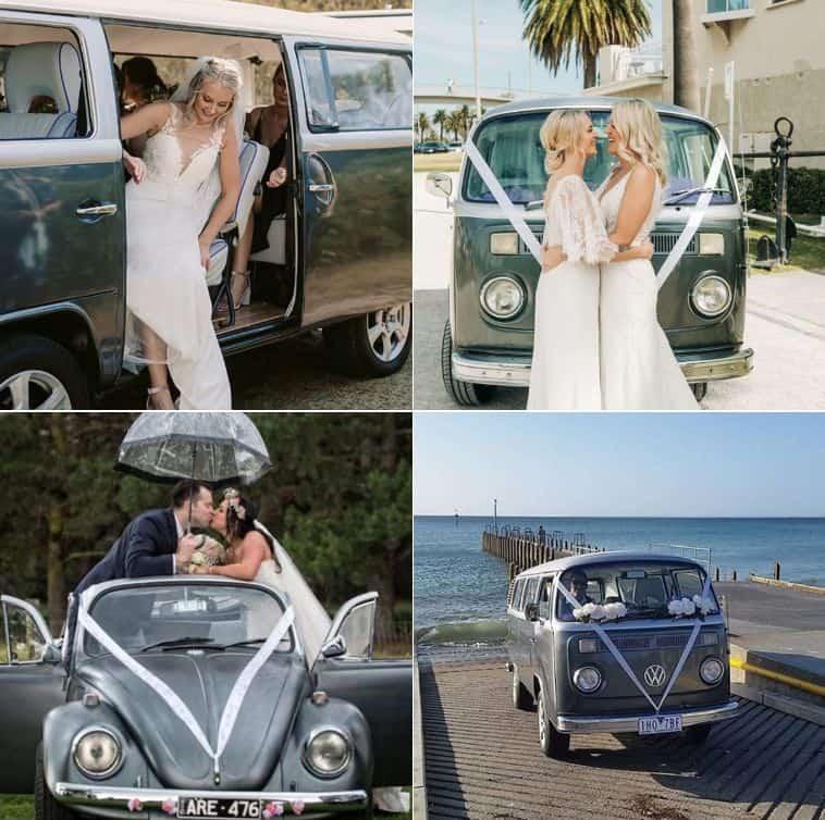 Kombis I Do wedding Kombis