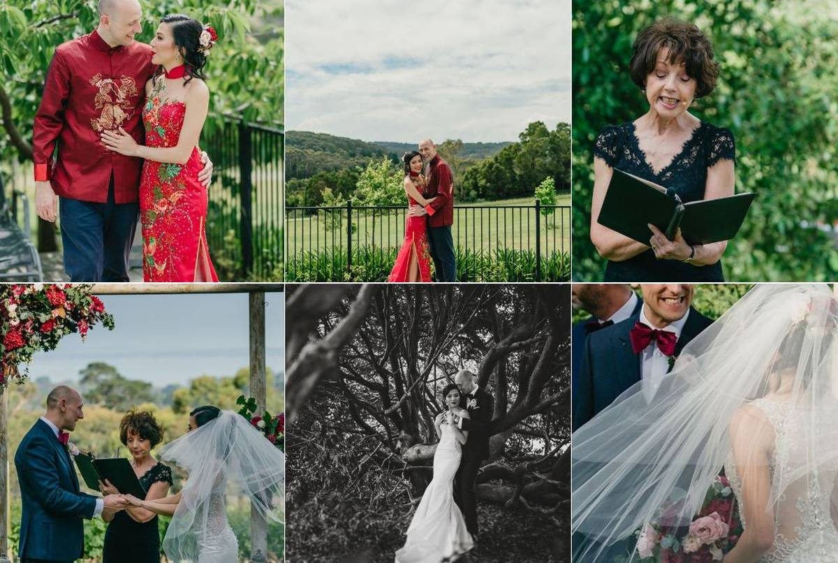 Lise Rodgers-The Melbourne Marriage Celebrant Melbourne