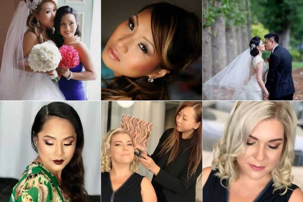 Makeup Pro by Taylor Truong wedding cosmetics