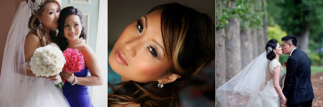 Makeup Pro by Taylor Truong Hair Beauty Artist