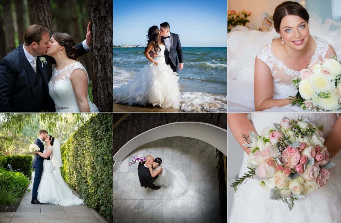 Mark Teague Photography Weddings