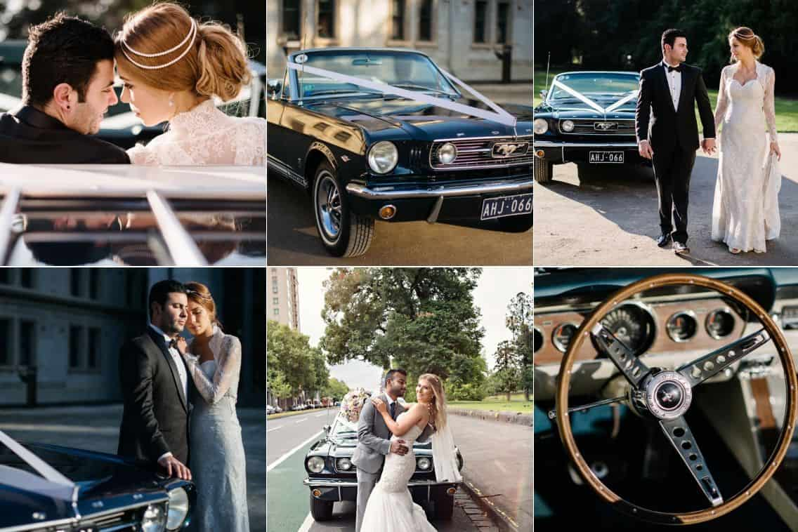 Pony Passion Classic Car Hire