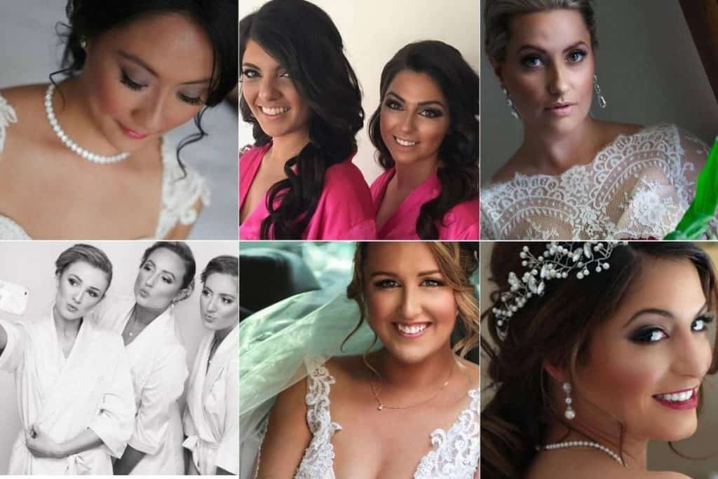 Princess Brides Hair & Makeup wedding beauty