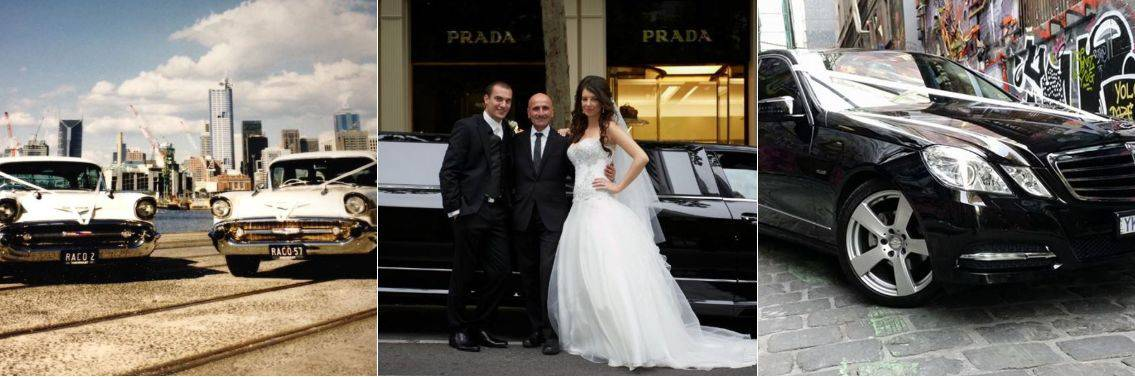 Raco Special Vehicles - RSV Limos wedding limousines