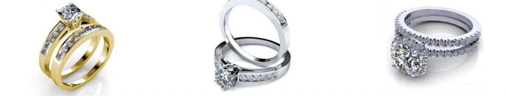 Ramzi's Custom Jewelry wedding jewels