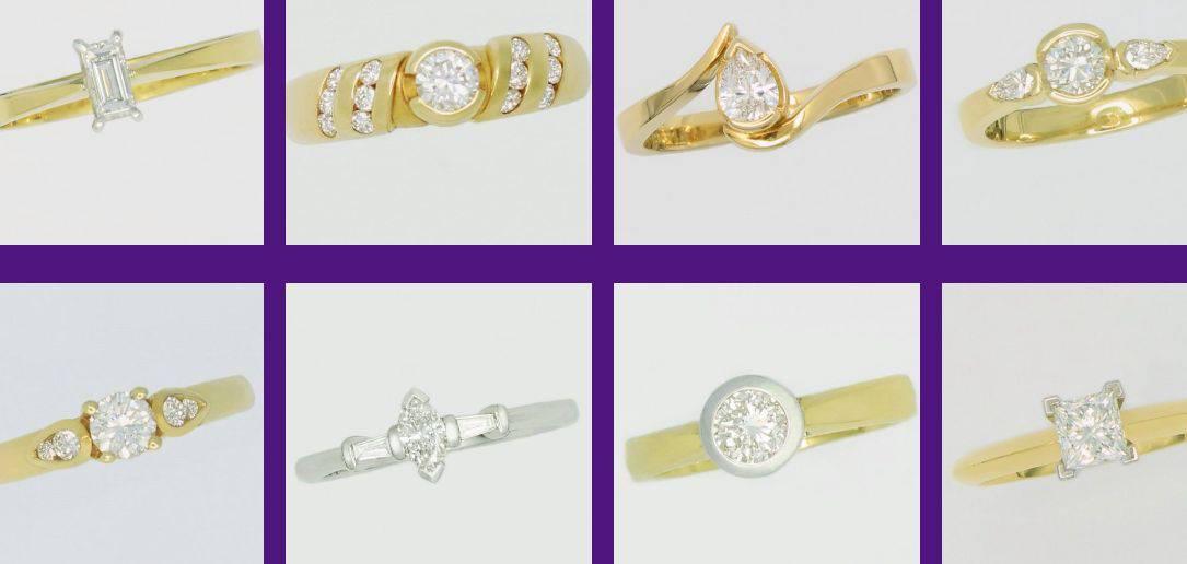 Ringleaders wedding gems