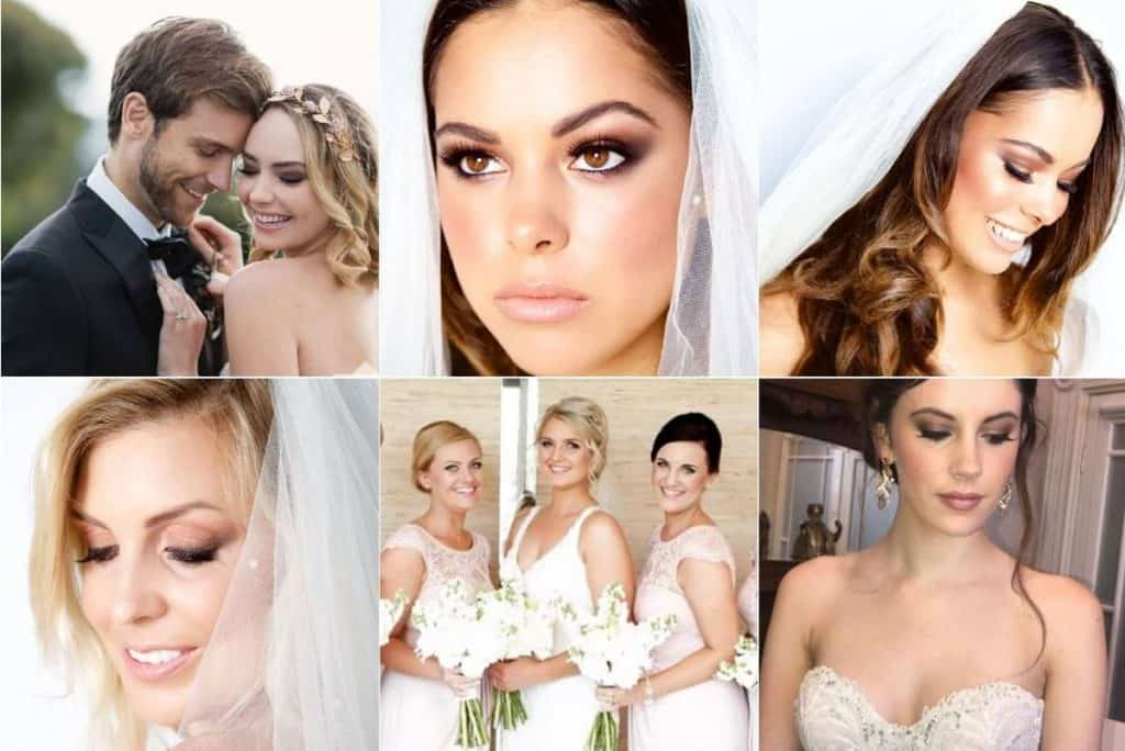 Runway Room wedding cosmetics