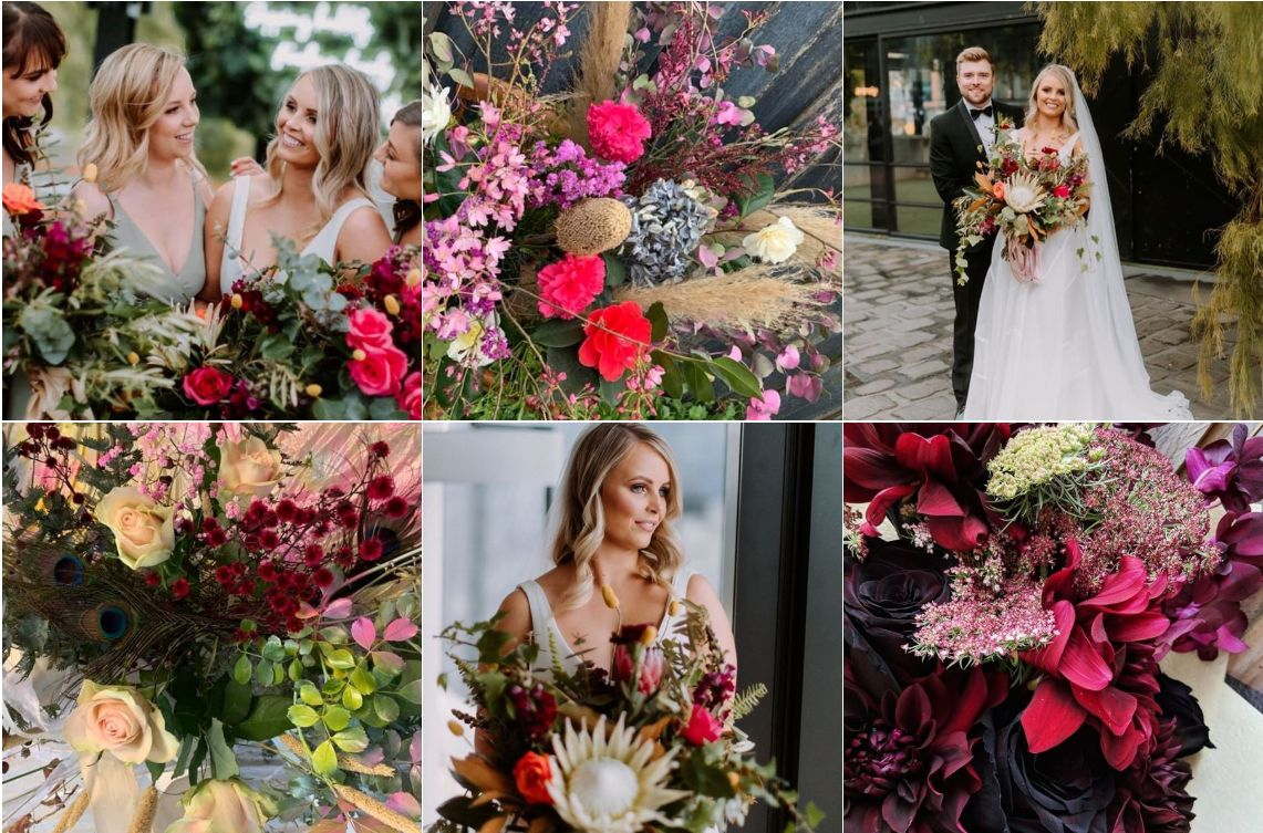 Summerland Floral Weddings