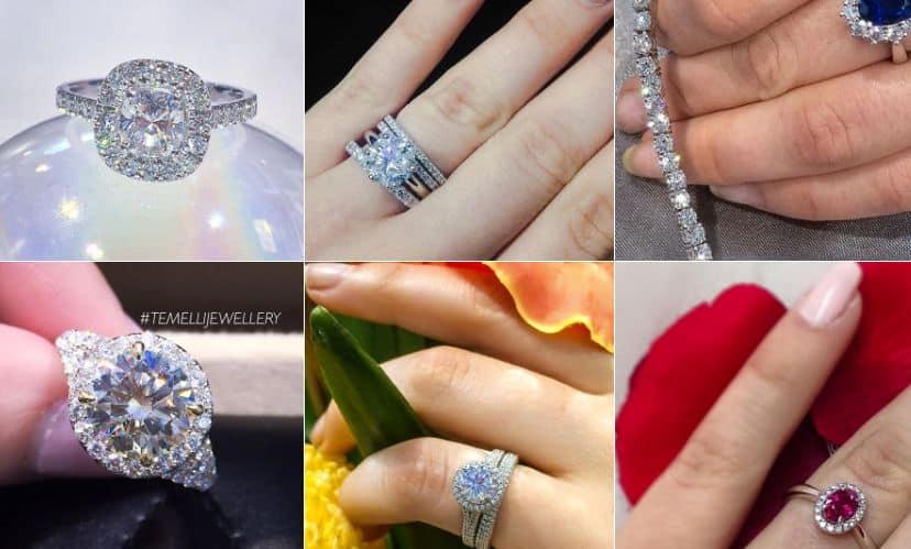 Temelli Jewellery Melbourne jewels
