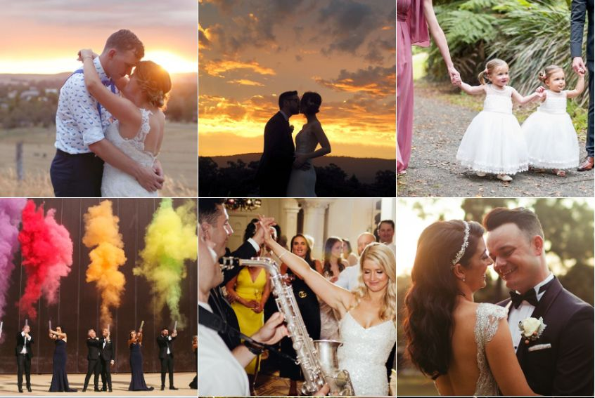 True Story Wedding Films