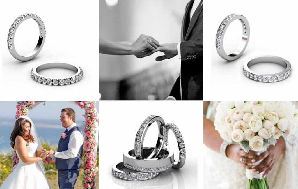 Waldemar Jewellers Wedding jewelry