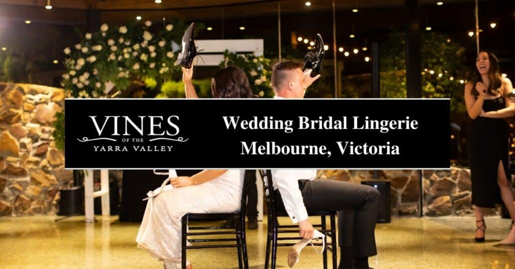 wedding bridal lingerie melbourne, victoria vines