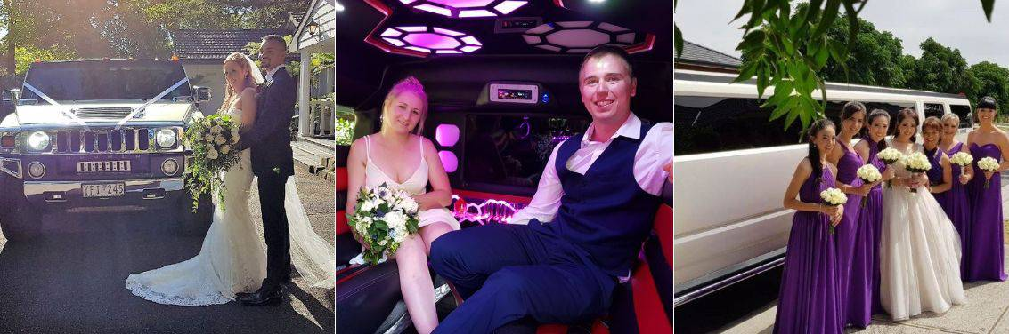 Your Hummer Limousine hire