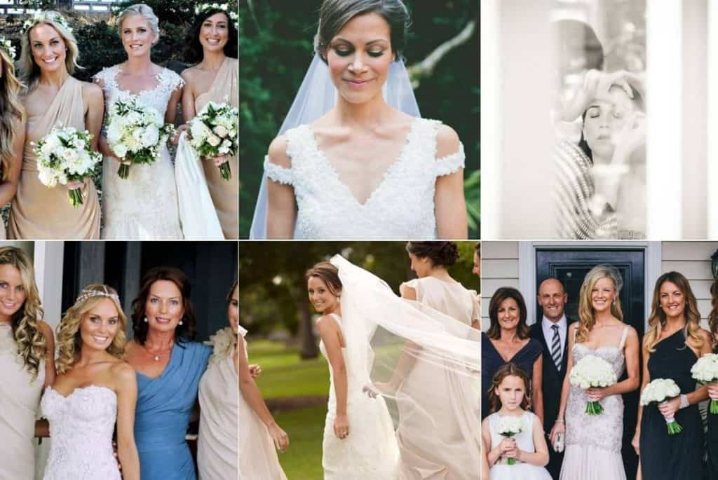 Zoe Fink Makeup Artist wedding cosmetics