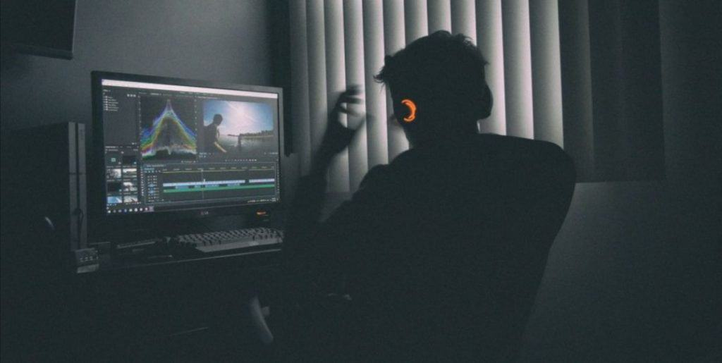 making a living out of editing