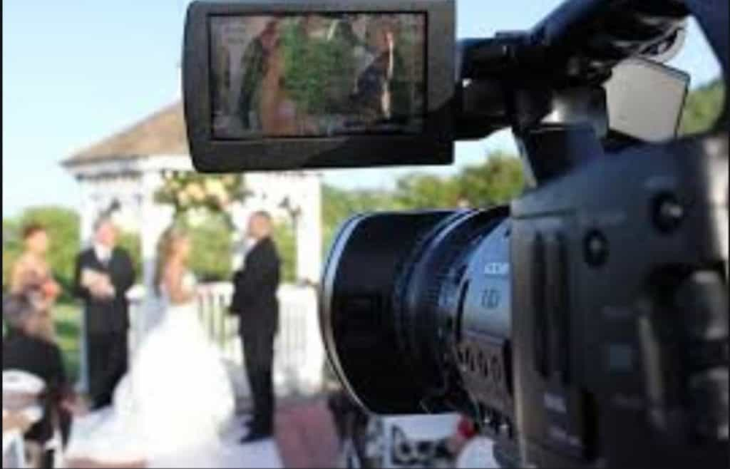 Is it worth paying for wedding videos
