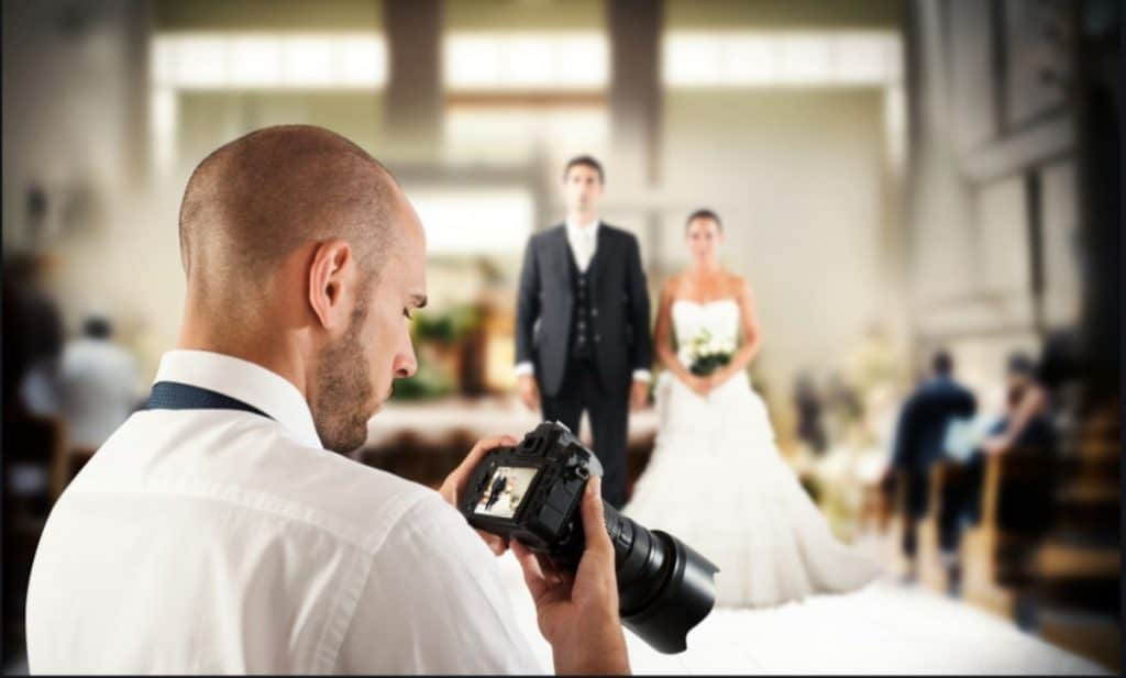 wedding media editing