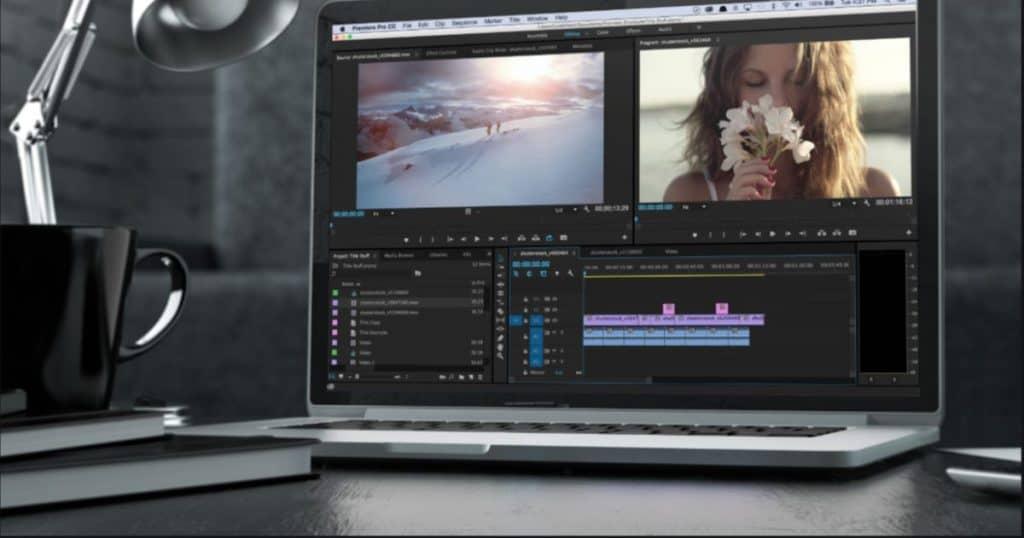 video media program