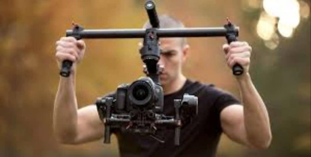 videography cameras