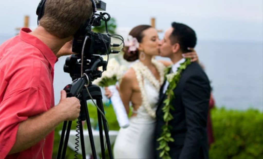 essentials for marriage videography