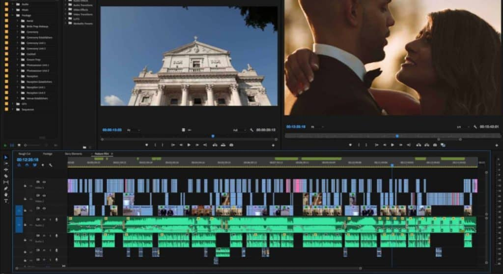 wedding videographies purpose