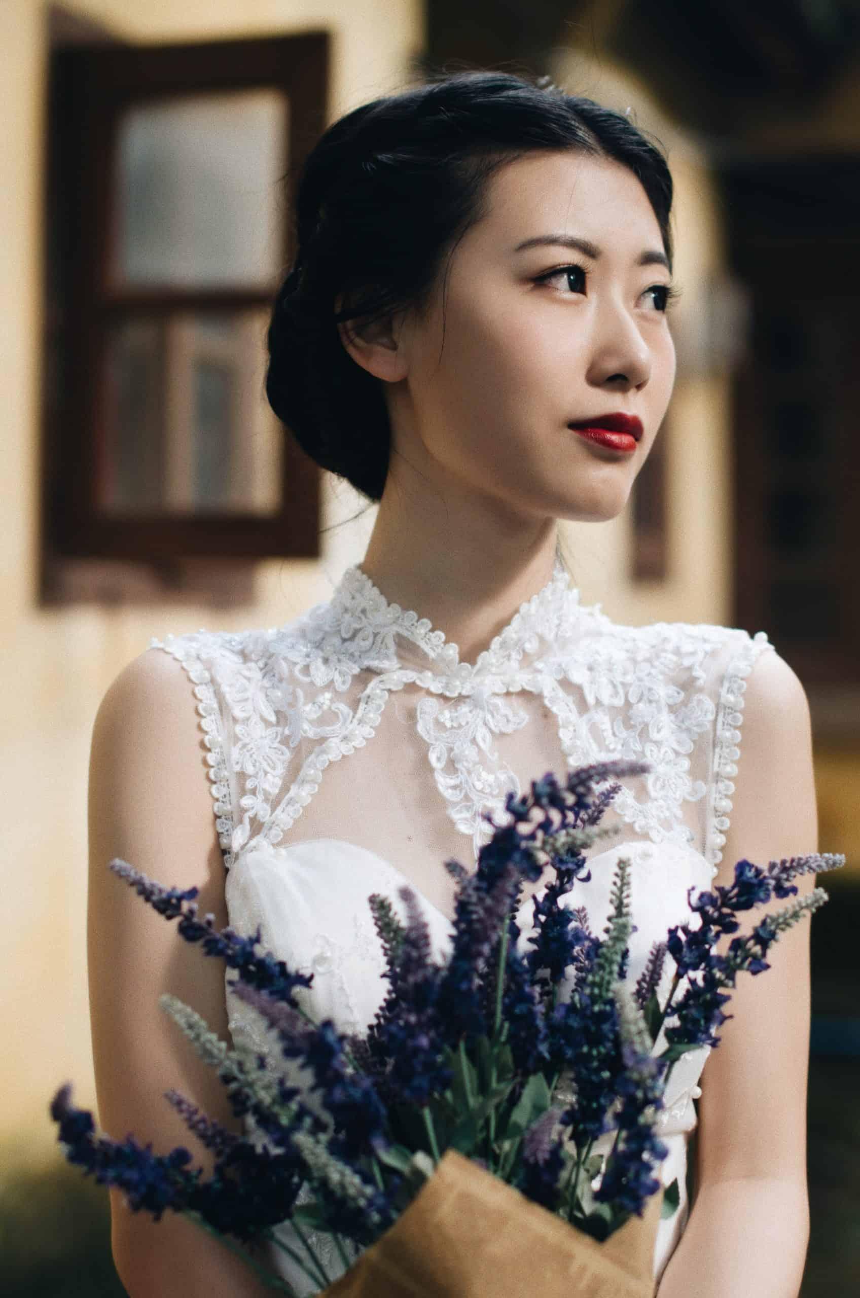 wedding dress in Melbourne