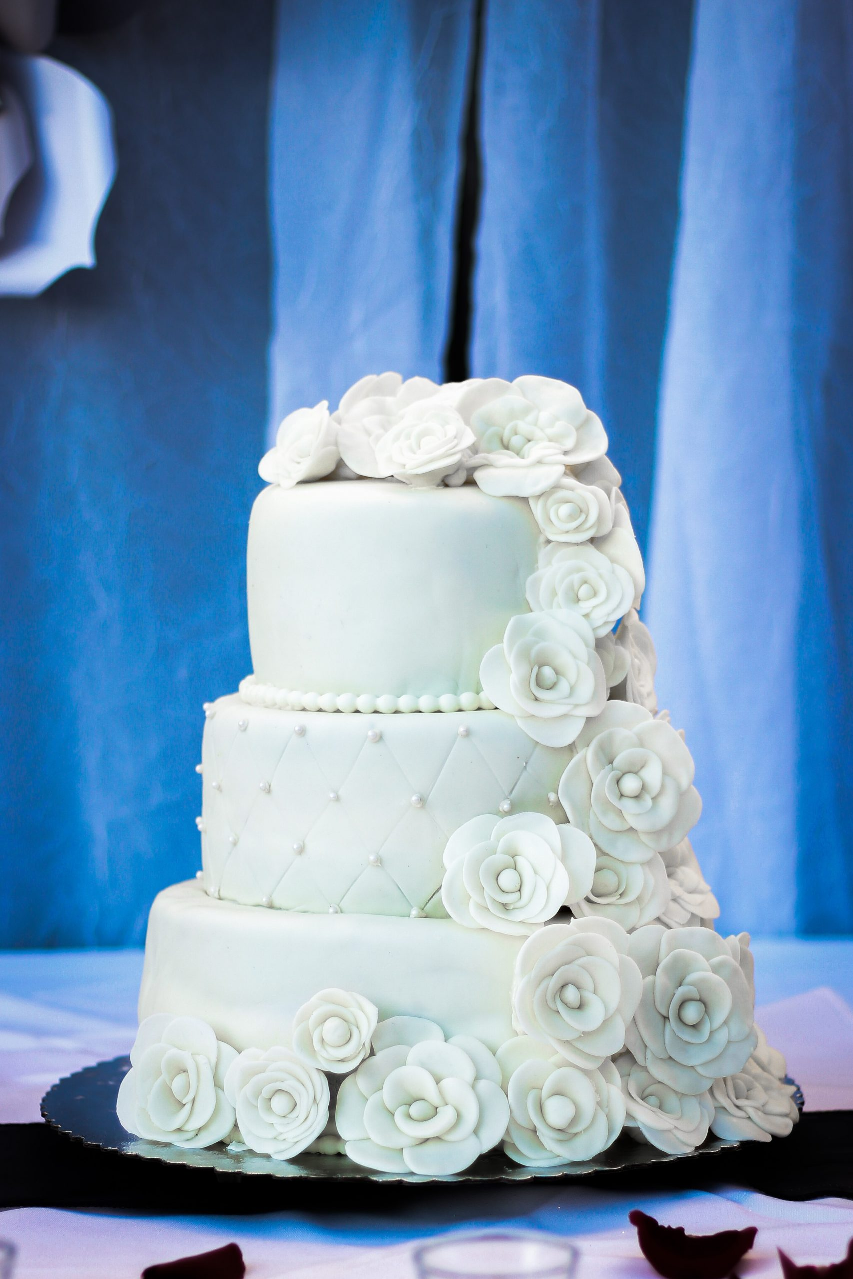 How Much Does A Wedding Cake Cost In Australia