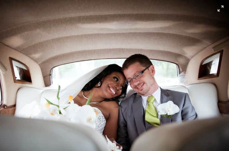 Wedding Limousine Hire Melbourne