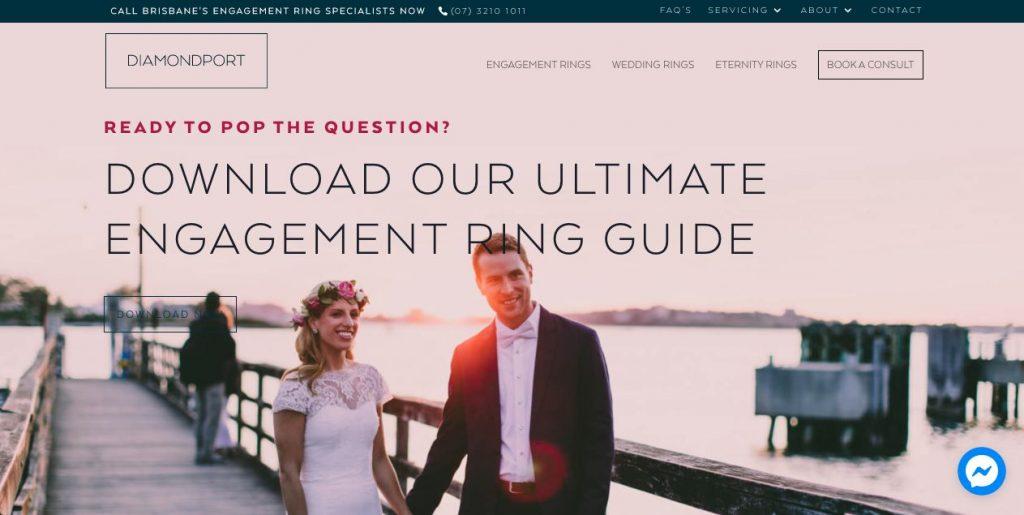 Wedding Gems Melbourne