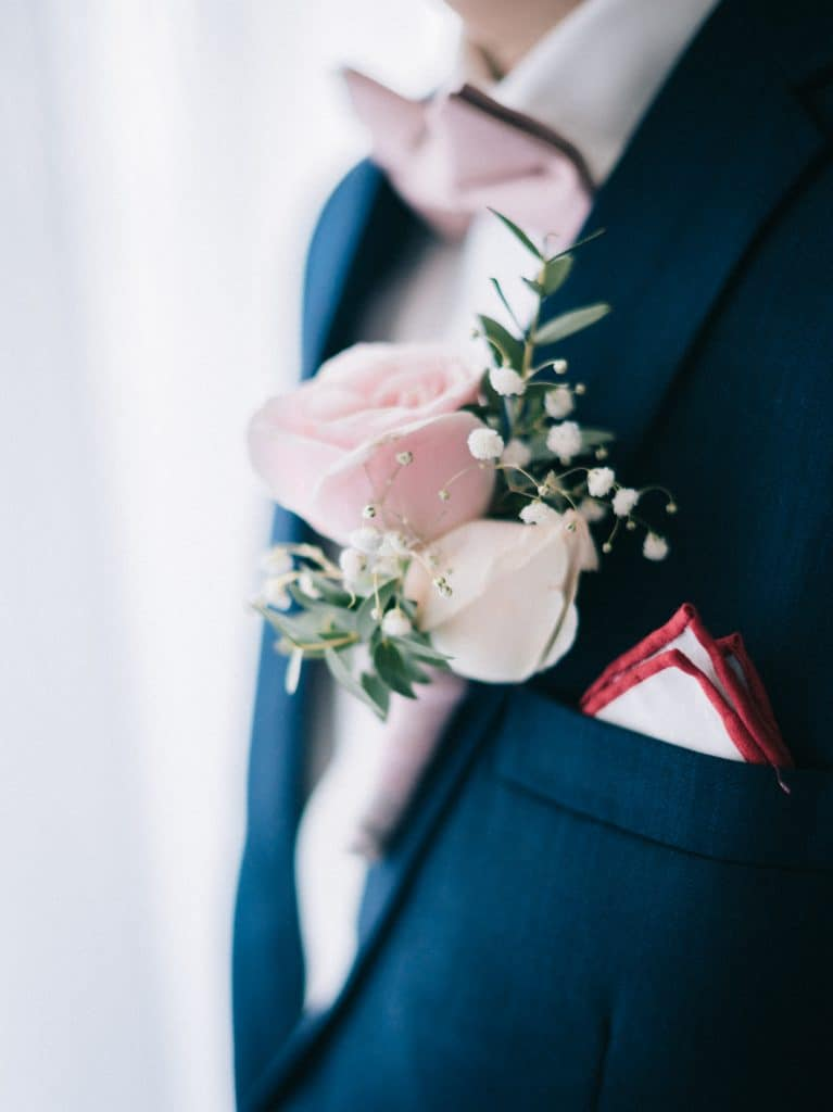 Groom's Outfit Ideas