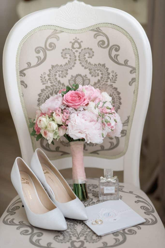 Wedding Shoes Tips