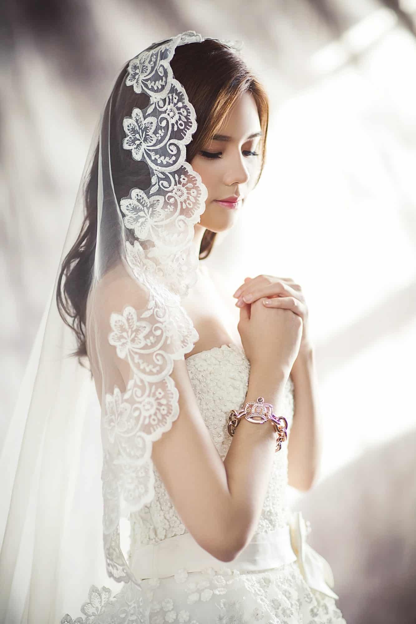 Wedding Clothing Idea