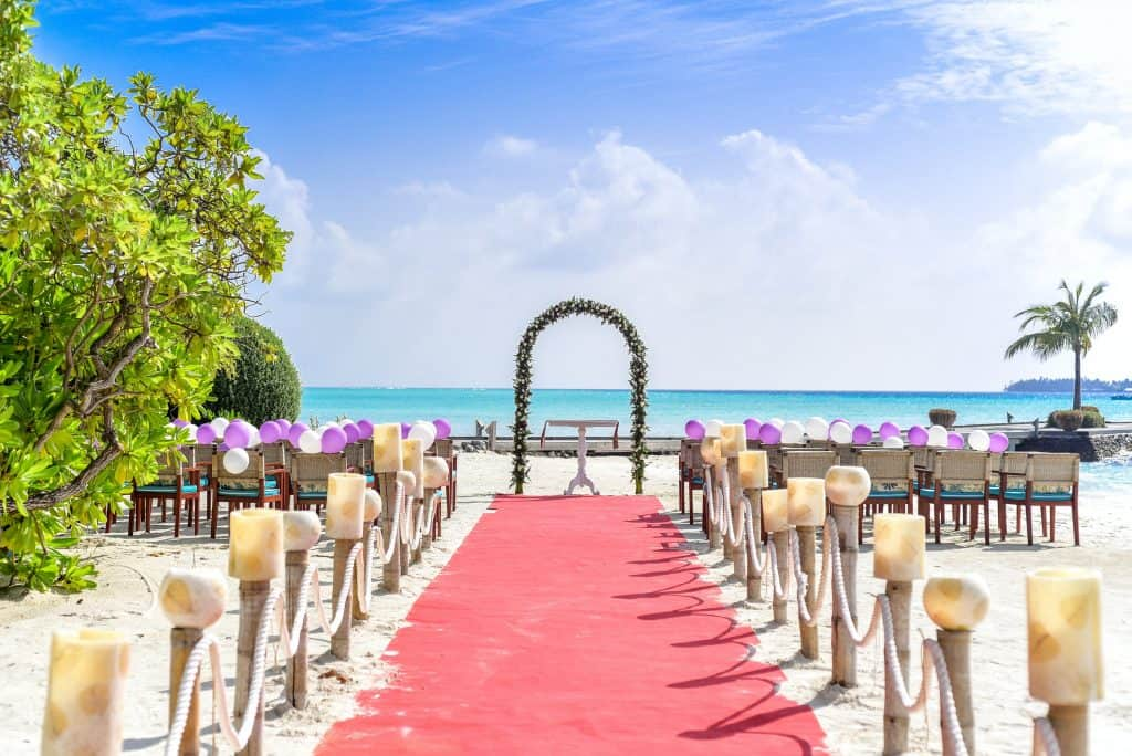 Wedding Destination Ideas