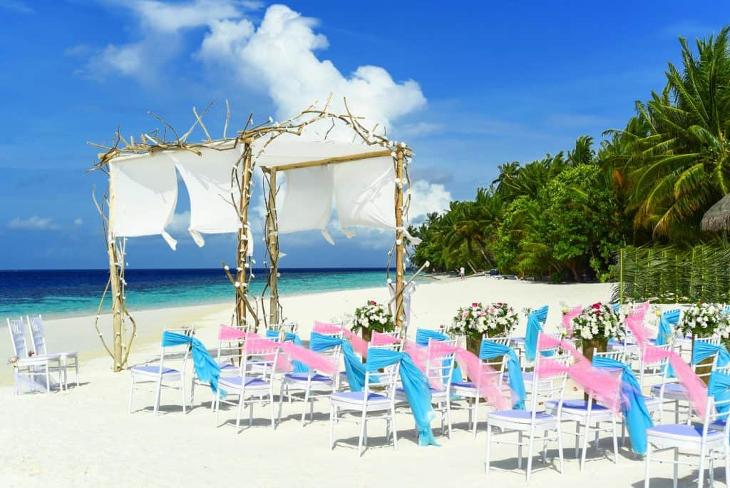 Wedding Destination Ideas