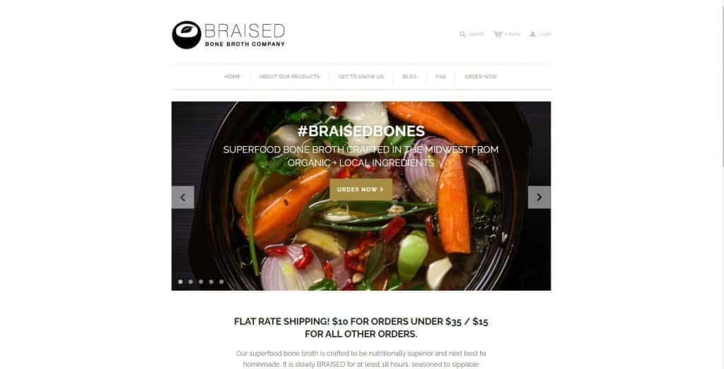 Bone and Broth Company