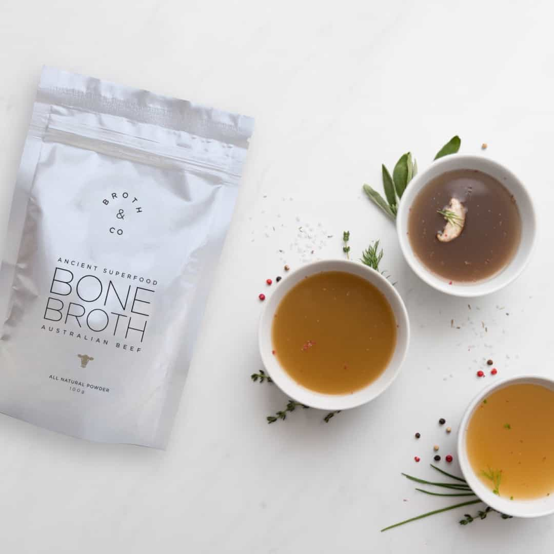 Broth And Co Best Bone Broth
