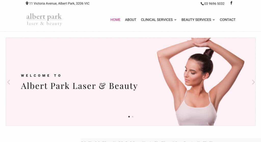 Albert Park Laser Hair Removal Clinic Melbourne