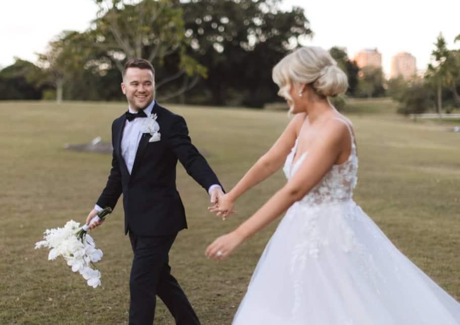 luminous weddings sydney wedding photography