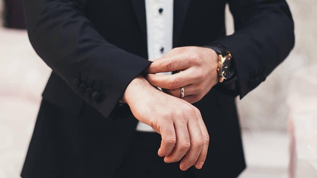 Guide For Groom's Wedding Speech