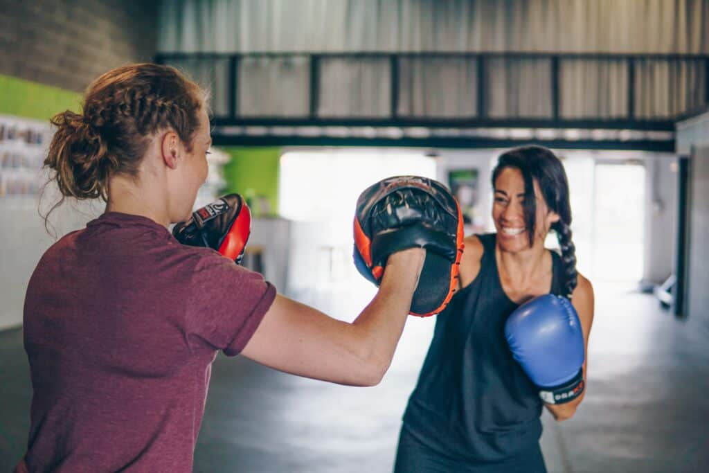 Best Boxing Gym Classes Melbourne 1