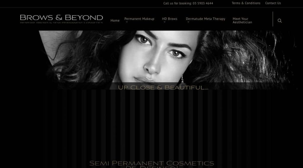 Brows And Beyond Cosmetic Lip Tattoo Melbourne