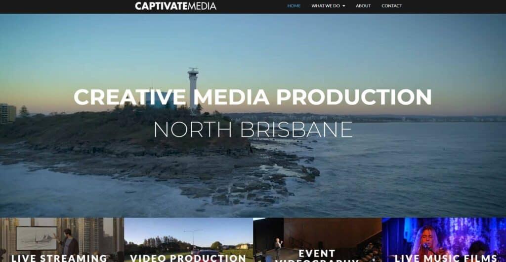 Captivate Media