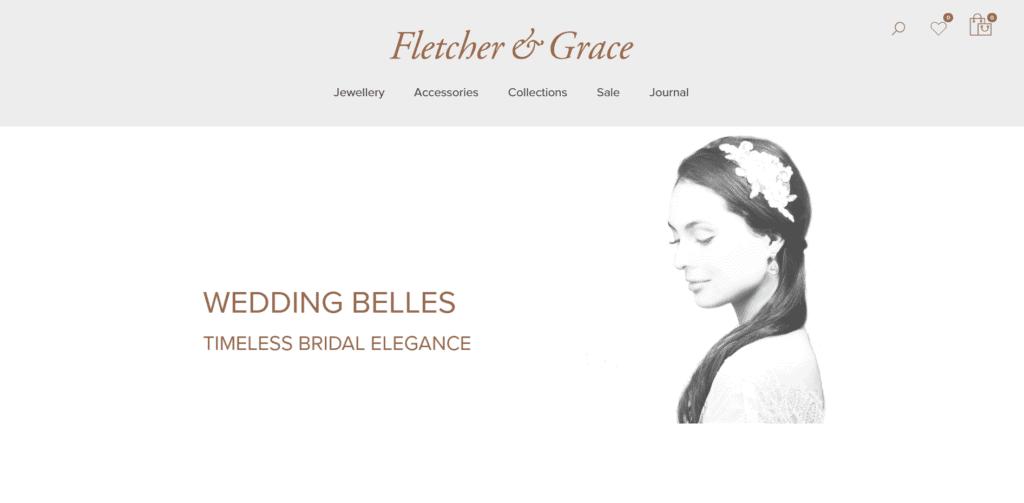 Fletcher & Grace