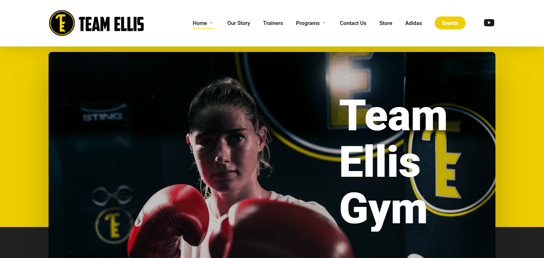 Team Ellis Gym