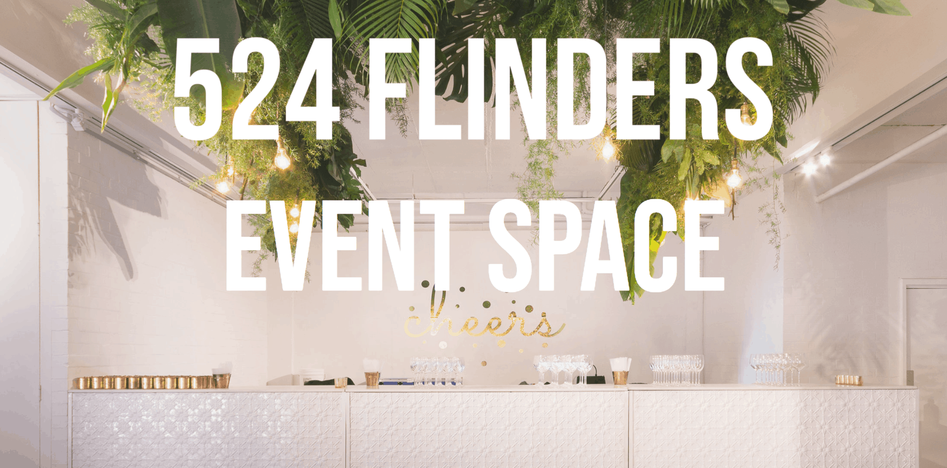 524 Flinders Event Space