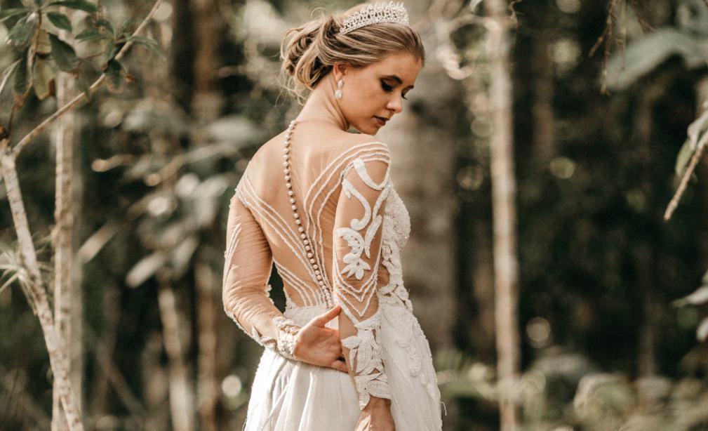 Best Couture Wedding Dress Makers In Melbourne Vines