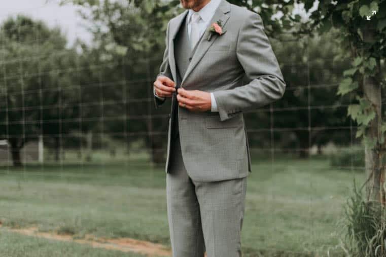 Best Suit Tailor Melbourne Vines